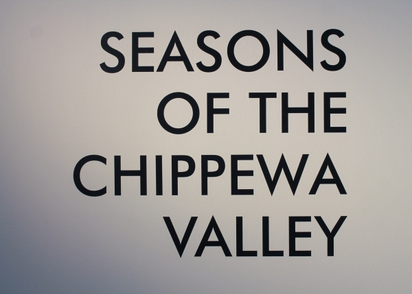 Seasons of the Chippewa Valley
