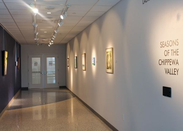 Seasons of the Chippewa Valley Gallery