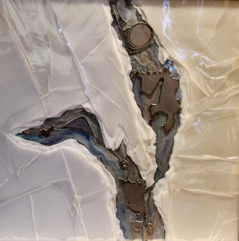 susan-phelps-pearson_ice-water-rocks_assemblage-mixed-media_33-x-33_-900